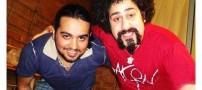 ازدواج امید و تیام همجنس بازان شبکه من و تو (عکس)