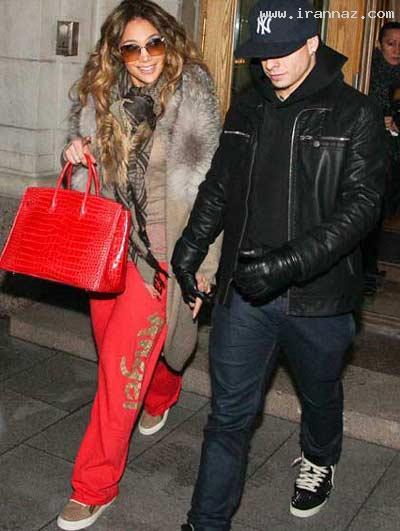 تمسخر جنیفر لوپز بخاطر نوع و مدل لباسش! (عکس)