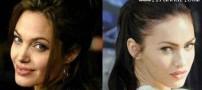مگان فاکس و آنجلینا جولی و شایعات این دو بازیگر
