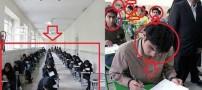 دلیل موفقیت بیشتر دختران ایران در کنکور کشف شد!