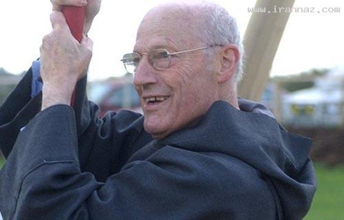 بازداشت اسقف سابق بخاطر تجاوز جنسی به کودکان