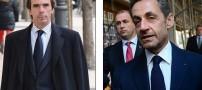 رابطه نامشروع خانم وزیر دادگستری با 8 مرد! (عکس)