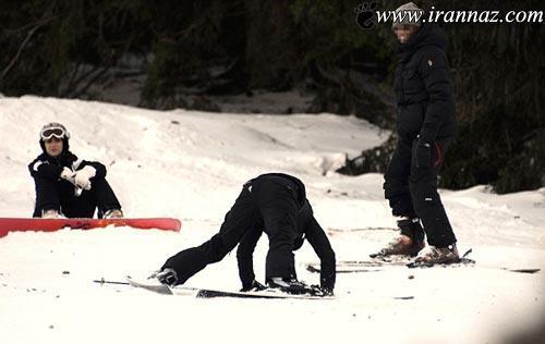 سوژه شدن سوتی های بسیار خنده دار مدونا! (عکس)