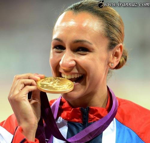 اقدام جالب یک زن ورزشکار برای خرید خانه ای لوکس!