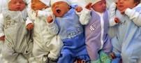 بارداری عجیب و باورنکردنی هزاران مرد در انگلیس!!