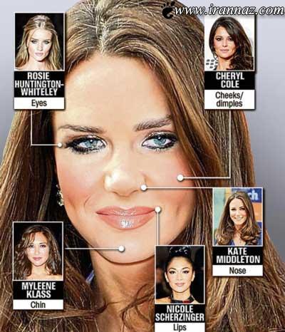 عکس هایی دیدنی از زیباترین مردان و زنان منتخب سال
