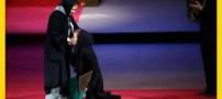 عکس های بازیگران در سی و یکمین جشنواره فیلم فجر