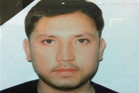 کشته شدن یک سوری به جرم شباهت به ایرانی ها!!