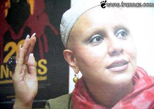 دلیل فرار خانم بازیگر همجنس باز ایرانی چه بود (عکس)