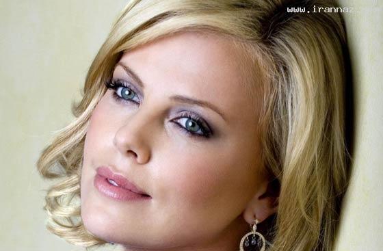 عکس هایی از زنان معروف هالیوود با زیباترین چشمها
