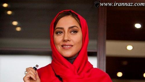 بهاره کیانافشار بجای آنجلینا جولی در فیلم …( عکس)