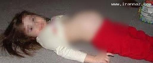 بارداری و زایمان باورنکردنی یک دختر 10 ساله مکزیکی
