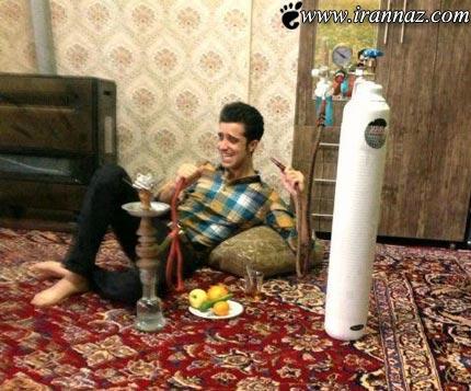 عکس های بسیار خنده دار و دیدنی مختص ایران!