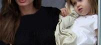 پر درآمدترین دختر 4 ساله جهان در هالیوود! (عکس)