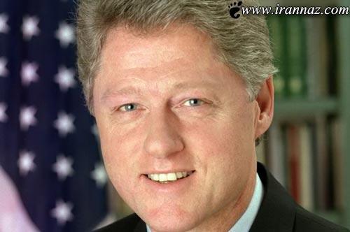 رسوایی های جنجالی و جنسی سیاستمداران آمریکا!