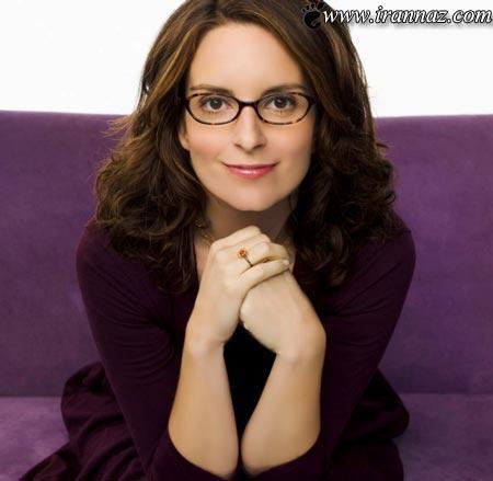انتخاب جذاب و زیباترین زن نویسنده در جهان (عکس)
