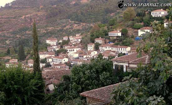 فرار افرادی که پایان دنیا را باور کرده اند به این دو روستا