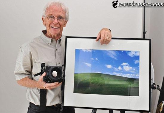 داستان بسیار جالب معروف و پر بیننده ترین عکس جهان