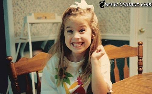 جنجال رسانه ای بر سر خوش عکس ترین دختر آمریکایی