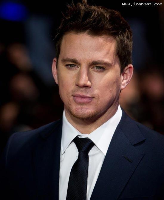 عکس های زیبا و جذاب ترین مرد جهان در سال 2012