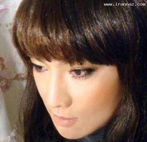 نظر شما درباره چهره این خانم زیبا چیست؟! (تصویری)