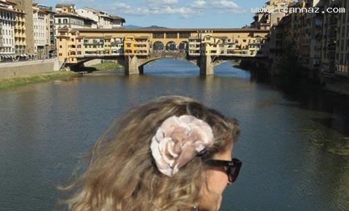 عکس های جالب و دیدنی از زیباترین پل های جهان