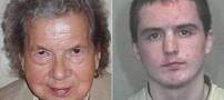 تجاوز وحشیانه پسر 21 ساله به پیرزن 95 ساله (عکس)