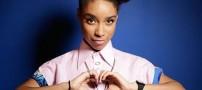 دختری 23 ساله که پدیده موسیقی دنیا نام گرفته است