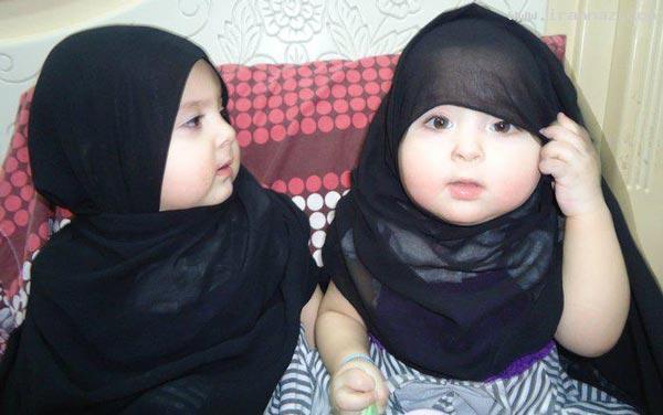 دخترهای بسیار ناز، جیگر و زیبای ایرانی اما با حجاب!!