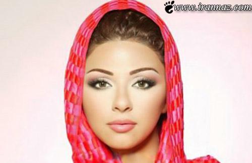 این زن بیشترین جستجوی گوگل در میان عربها را دارد!