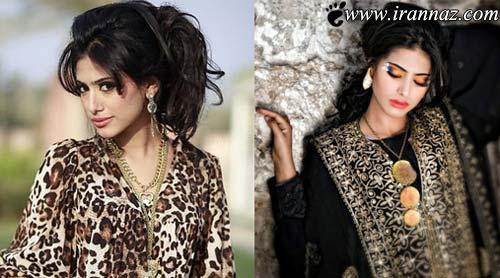شرط بسیار جالب ملکه زیبایی عرب برای ازدواج با رونالدو