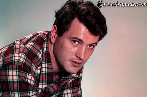 مشهورترین مردانی که به ایدز مبتلا شده اند! (عکس)