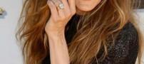 مراسم انتخاب زشت ترین بازیگر زن هالیوود (عکس)