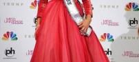 انتخاب شدن دختر شایسته جهان سال 2012 (عکس)