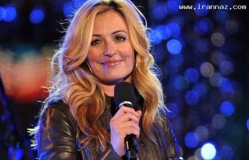 خوش تیپ ترین زنان بازیگر و خواننده از دید سایت یاهو
