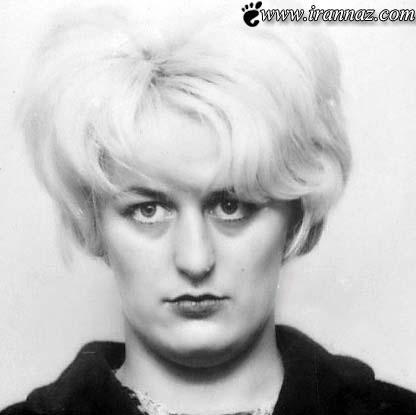 انتخاب خبیث و ترسناک ترین قاتل زن در انگلیس (عکس)