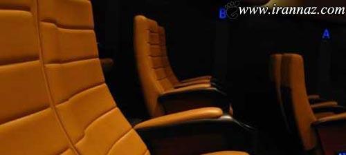 پیشرفته و مدرن ترین سینمای آسیا در چین (تصاویر)