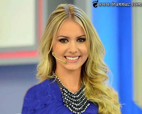 عکس های مراسم انتخاب دختر جذاب و شایسته برزیل