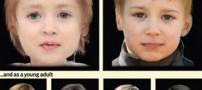 پیش بینی چهره کودک بدنیا نیامده ملکه انگلیس(عکس)