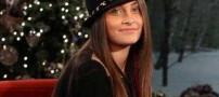 تصاویر جذاب تنها دختر زیبا و خواننده مایکل جکسون