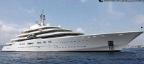 بزرگترین کشتی تفریحی دنیا برای این خانواده سلطنتی