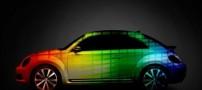 تولید خودرویی خفن برای جوانان تنوع طلب!! (عکس)