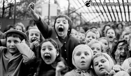منتخب عکس های طنز، خنده دار و بسیار دیدنی