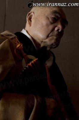 تجاوز کاهن بودایی به مدت 50 سال به دختران! (عکس)