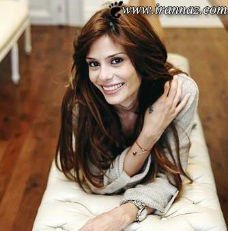 تغییر جنسیت خانم بازیگر زیبا و معروف ترکیه (عکس)