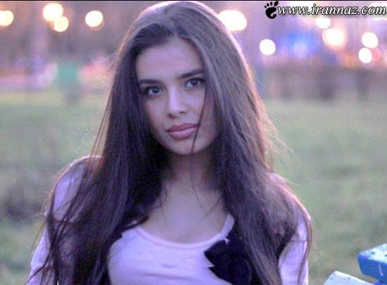 ملکه زیبایی روسیه لقب آنجینا جولی را گرفت! (تصاویر)