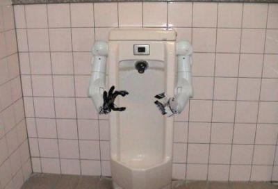 عکس های عجیب و خنده دارترین توالت های جهان