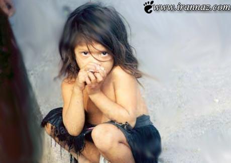 خانم عجیبی که یک تارزان واقعی در دنیا است (عکس)