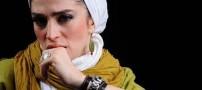 مرگ  غمناک و ناگهانی عسل بدیعی در نوروز (تصاویر)