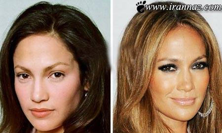 زنانی که با افزایش سن چهره شان زیباتر شده(تصاویر)